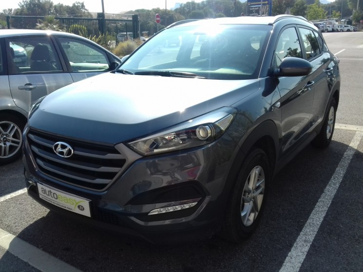 hyundai tucson 1 7 crdi 115 ch initia 2018 1 main autoeasy. Black Bedroom Furniture Sets. Home Design Ideas
