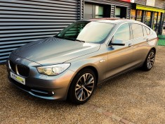 BMW SERIE 5 530d GT EXCLUSIVE Full options Fr