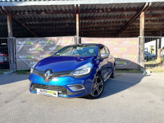 RENAULT CLIO IV 110 CH INTENSE PACK GT LINE + BOSE