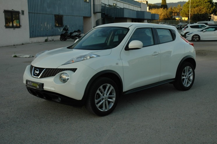 voiture nissan juke 1 6 117 acenta occasion essence 2013 44500 km 10490 roquebrune. Black Bedroom Furniture Sets. Home Design Ideas