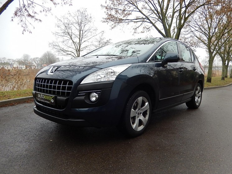 voiture peugeot 3008 1 6 hdi 112 fap active 47000 km. Black Bedroom Furniture Sets. Home Design Ideas
