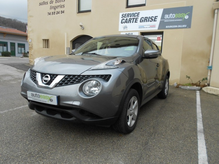 voiture occasion nissan juke voiture occasion nissan juke labellis e vendre goussainville ref. Black Bedroom Furniture Sets. Home Design Ideas