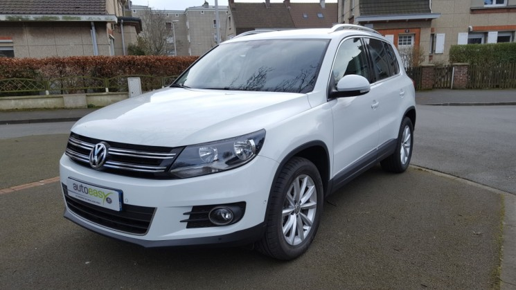 volkswagen tiguan 2 0 tdi 110 cv match 1890 km autoeasy. Black Bedroom Furniture Sets. Home Design Ideas