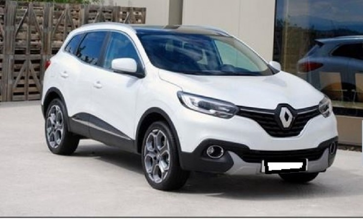 renault kadjar 1 6 dci 130 bose 4x2 autoeasy. Black Bedroom Furniture Sets. Home Design Ideas