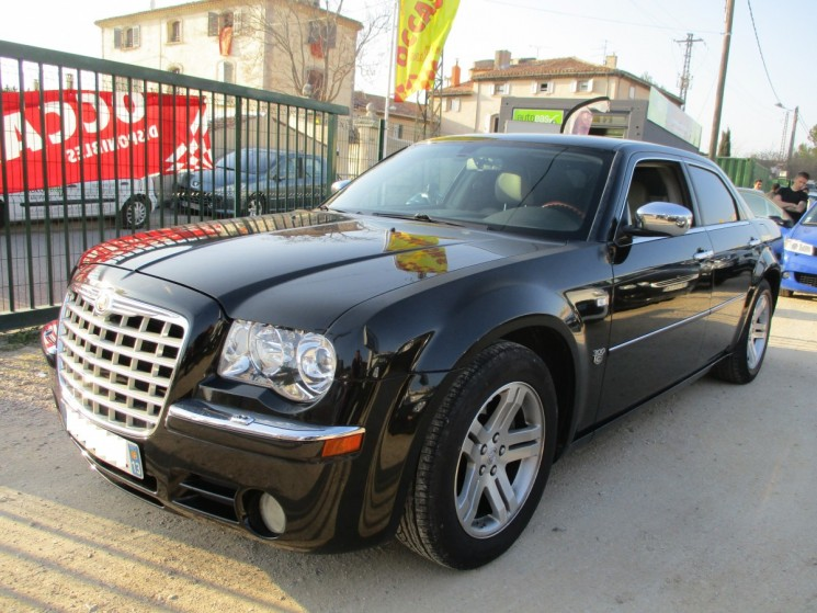 Chrysler 300c v6 diesel 300 c luxe ba autoeasy for Chrysler 300c diesel