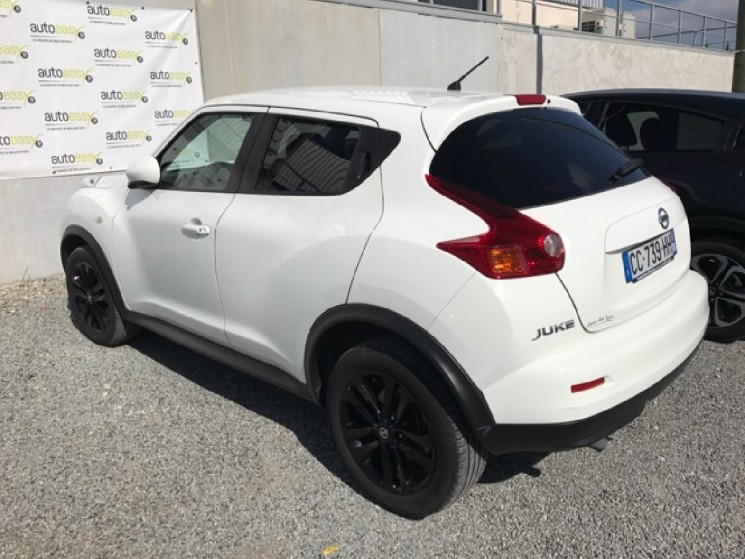 nissan juke 1 5 dci 110 ch tekna autoeasy. Black Bedroom Furniture Sets. Home Design Ideas