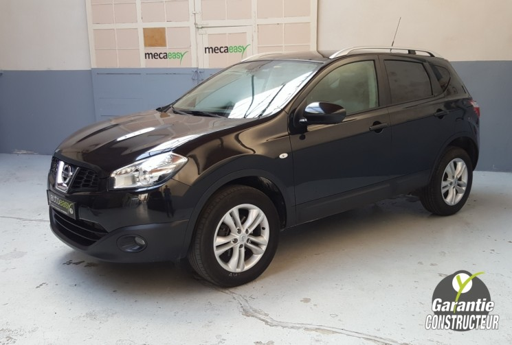 voiture nissan qashqai 1 6 dci 130 tekna occasion diesel 2012 68451 km 14990 m con. Black Bedroom Furniture Sets. Home Design Ideas