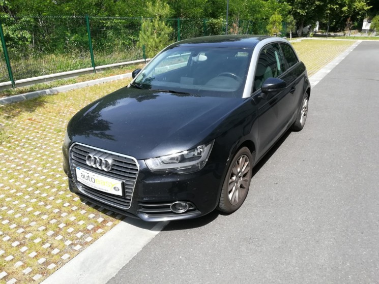 audi a1 1 4 tfsi 122 used 2011 audi a1 1 4 tfsi sport 3d 122 bhp for sale in somerset. Black Bedroom Furniture Sets. Home Design Ideas
