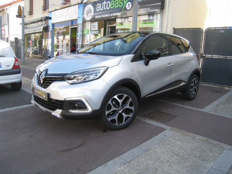 renault captur 1 2 tce 120 ch edc intens autoeasy. Black Bedroom Furniture Sets. Home Design Ideas