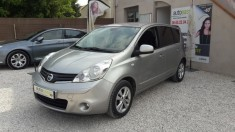 NISSAN NOTE 90 CV CONNECT EDITION