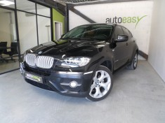 BMW X6 40D 306 LUXE 5 places Full 4.0D