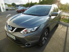 NISSAN QASHQAI 1.6 DCI 130 ch S&S CONNECT EDITION