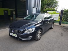 VOLVO V60 D4 163 MOMENTUM BUSINESS GEARTRONIC