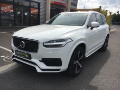 VOLVO XC90 T8 407 R-DESIGN GEARTRONIC 8 7PL