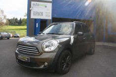 MINI MINI COUNTRYMAN 1.6 D 112 COOPER CHILI GPS