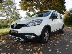 RENAULT SCENIC SCENIC X-MOD xmod BOSE 1.5 dci 110