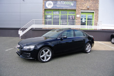 AUDI A4 2.7 TDI 190CH AMBITION LUXE