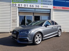 AUDI A3 BERLINE 2.0 TDI 150 AMBIENTE EXT S-LINE TO