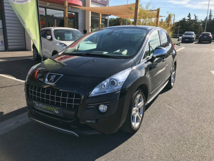 peugeot 3008 2 0 hdi 150 f line toit pano 38000 km autoeasy. Black Bedroom Furniture Sets. Home Design Ideas