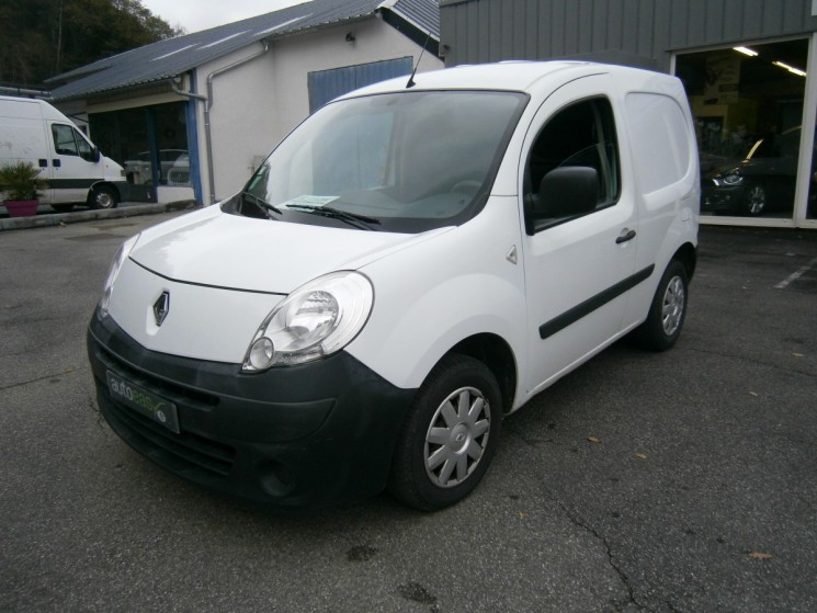 renault kangoo 1 5 dci 85 express compact autoeasy. Black Bedroom Furniture Sets. Home Design Ideas