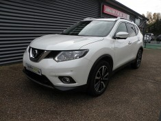 NISSAN X-TRAIL 1.6 DCI 130 N-CONNECTA X-TRONIC 4X2