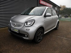 SMART FORFOUR 1.0 71 PROXY GPS BLUETOOTH