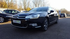 CITROEN C5 TOURER 2.0 HDi 180 BVA Hydra-Exclusive