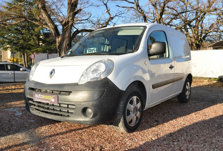 renault kangoo 1 5 dci 85 extra l1 autoeasy. Black Bedroom Furniture Sets. Home Design Ideas