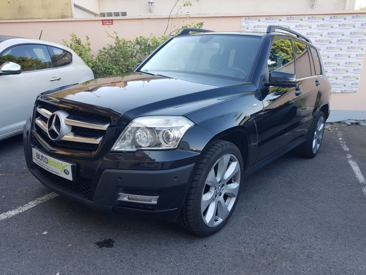 mercedes classe glk 220 cdi 170 4matic gps 1 main autoeasy. Black Bedroom Furniture Sets. Home Design Ideas