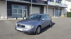 AUDI A4 Break 1.9 TDI 130 Ambiente Pneus Récents