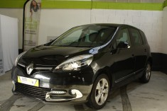 RENAULT SCENIC 1.5 DCI 110 Lounge R-Link GPS + DVD