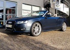 AUDI A5 CABRIOLET 2.7 TDI 190 LUXE Full opts