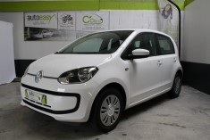 VOLKSWAGEN UP! 1.0 60 ch COOL UP! 5P CLIM
