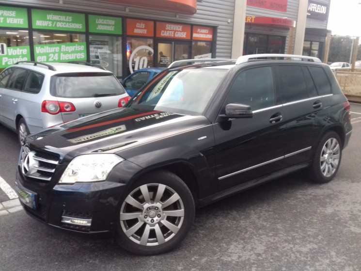 mercedes classe glk 220 2 1 cdi blueefficiency autoeasy. Black Bedroom Furniture Sets. Home Design Ideas