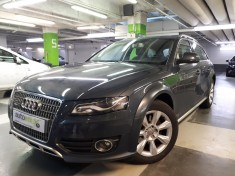 AUDI A4 ALLROAD 3.0 TDI 240 AMBITION LUXE