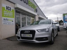 AUDI A4 2.0 TDI 143 BUSINESS PACK S-LINE