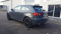 audi a3 2 0 tdi 150 ch design luxe quattro autoeasy. Black Bedroom Furniture Sets. Home Design Ideas