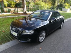 AUDI A5 CABRIOLET 2.0 TDI 170 AMBITION LUXE