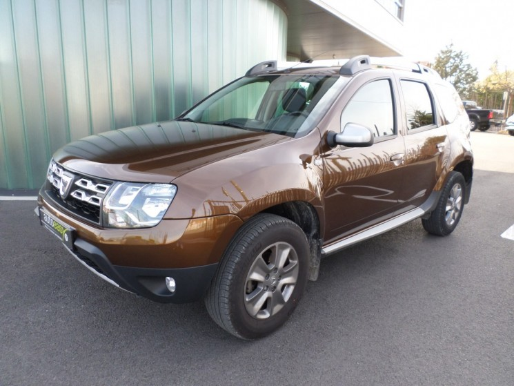 dacia duster 1 5 dci 110 4x4 prestige gps tactile autoeasy. Black Bedroom Furniture Sets. Home Design Ideas