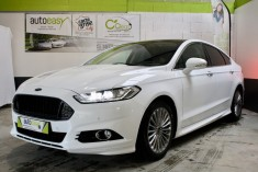FORD MONDEO 2.0 EcoBoost 240 ch Titanium X Full