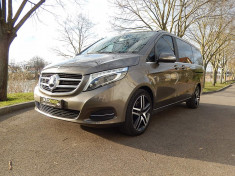 MERCEDES CLASSE V 250 bluetec fascination 6 places