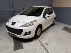 PEUGEOT 207  1.6 HDi 92 ACTIVE 5 PORTES