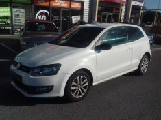 VOLKSWAGEN POLO 1.6 TDi 90 Ch PACK STYLE 3 PORTES