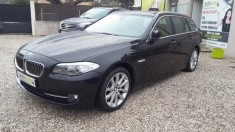 BMW SERIE 5 525d touring 2.0 xdrive luxe 218 cv