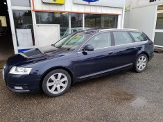 AUDI A6 AVANT 2.0 TDI 136 AMBITION LUXE