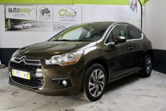 CITROEN DS4 1.6 HDI 112 BMP6 FAP SO CHIC S&S