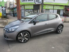 RENAULT CLIO IV 1.5 DCI 90 INTENS 29000 kms