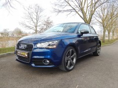 AUDI A1 1.6 TDI 90 AMBITION LUXE 3P CUIR GPS