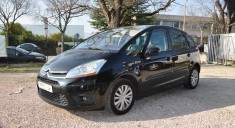 CITROEN PICASSO C4 AMBIANCE 1.6 HDI 110 BMP GPS