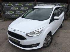 FORD GRAND C-MAX 1.0 EcoBoost 100ch Trend 7 PLACES